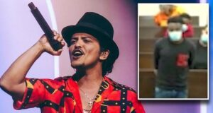 Bruno Mars Catfishing scams Tx woman $100K