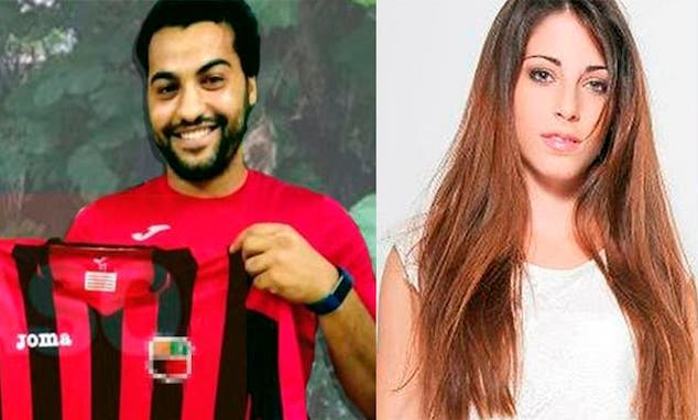 Abdelaziz El Yechioui Ourzat and Cristina Ortiz-Lozano