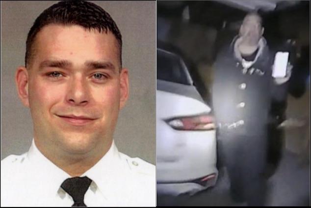Adam Coy CPD Columbus cop indicted
