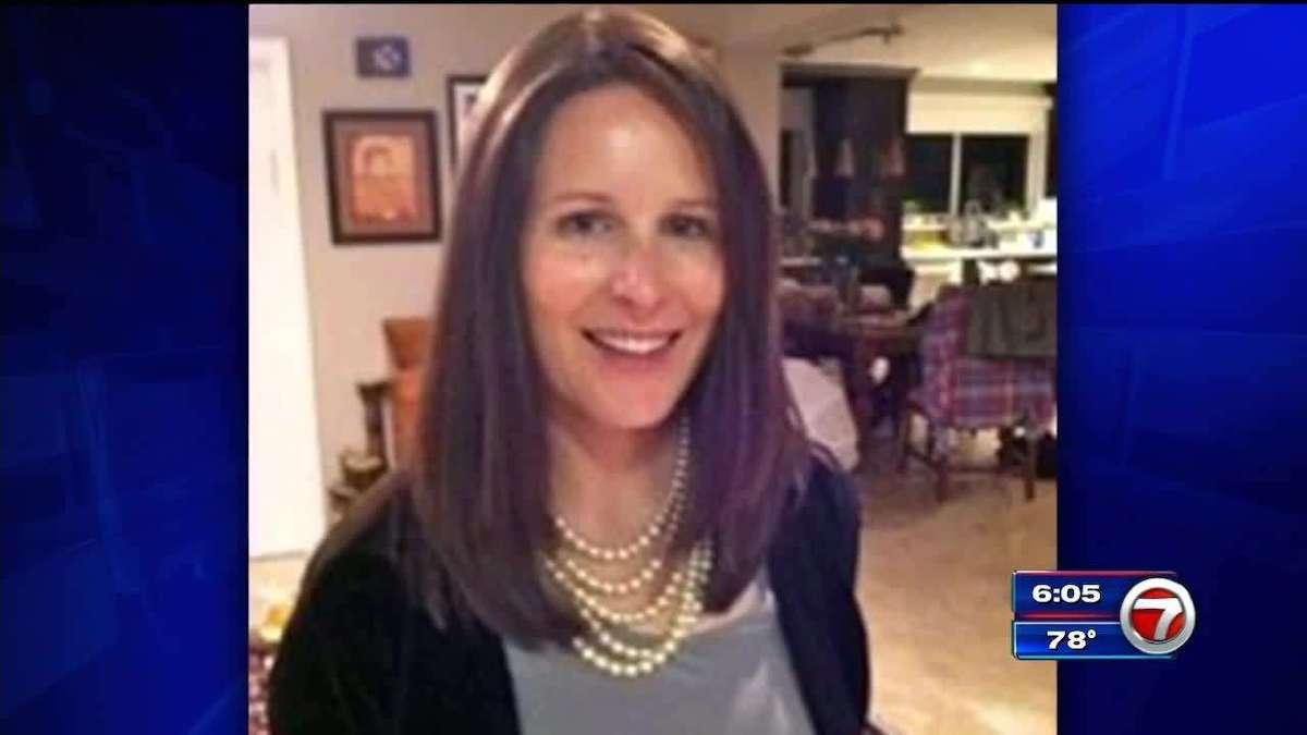 Alexandra Handwerger Miami Beach Hebrew academy teacher