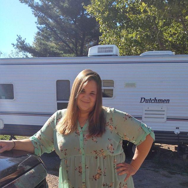 Brittany Carlson Addison NY