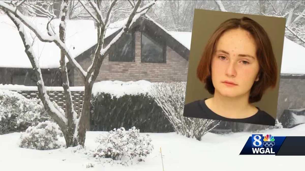 Claire Miller Manheim Township