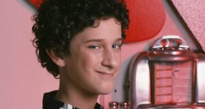 Dustin Diamond dead Saved by the Bell