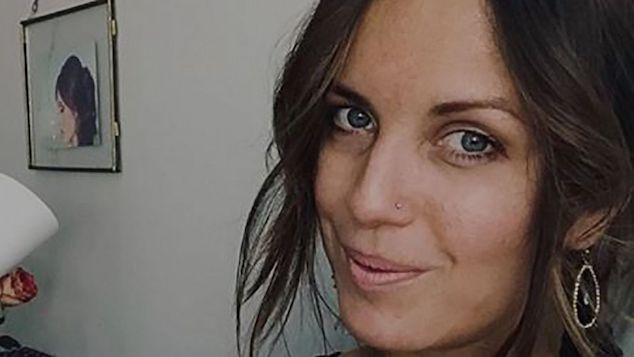 Erika Lloyd body found