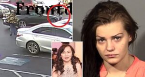 Krystal Whipple Las Vegas woman sentenced fatal hit and run manicurist