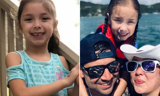 San Antonio 9 year old girl dies from COVID-19