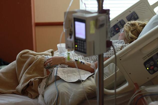 Filing Medical Malpractice against a Nurse