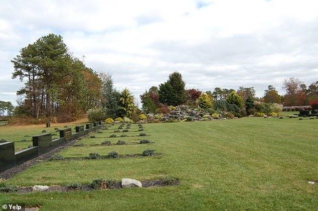 Rodwin Allicock Coram Long Island cemetery worker