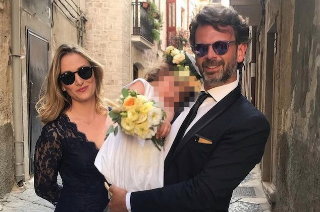 Valeria Coletta & Fabrizio Martino Marchi