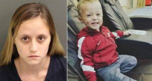 Victoria Toth Orlando mom pleads guilty to sucker punch death of son