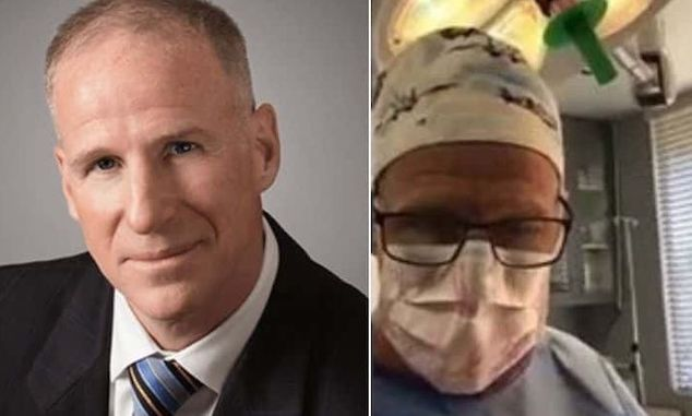 Dr. Scott Green Sacramento plastic surgeon