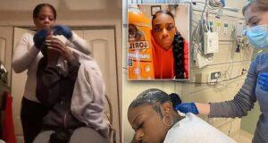 Tessica Brown Gorilla Glue Girl lawsuit