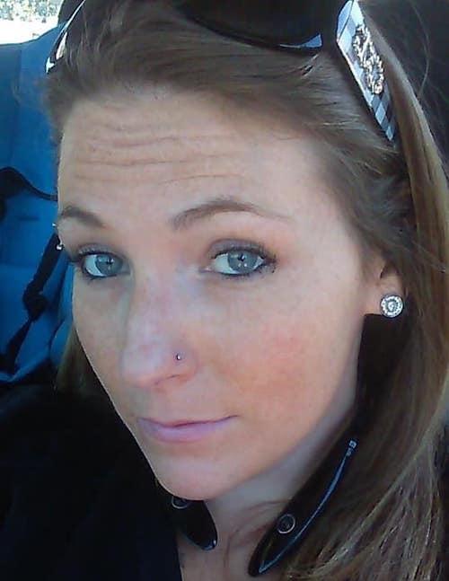 Kayla Pierce found dead
