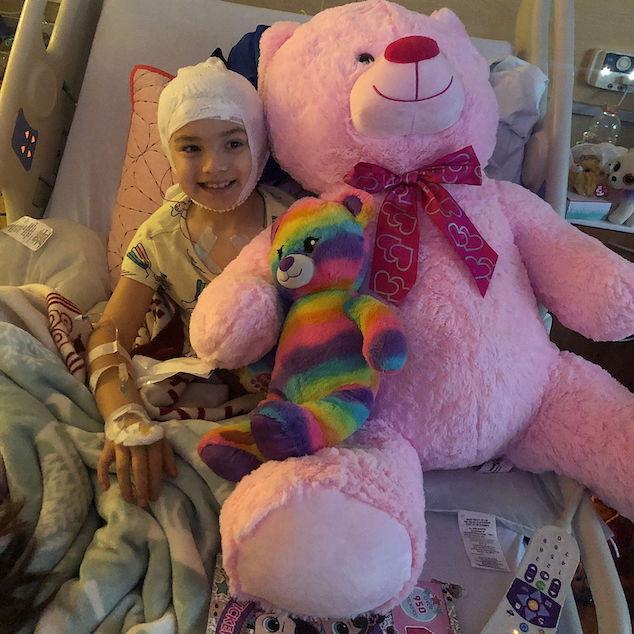 liza scott brain surgery