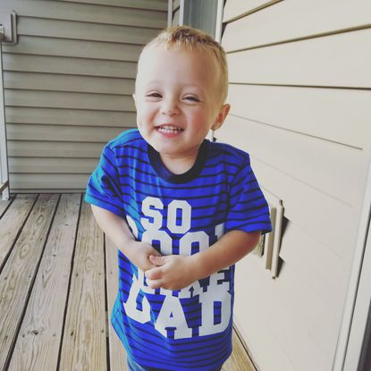 Jayce Martin Orlando Florida toddler sucker punch