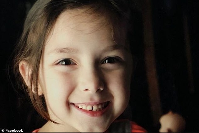 Makenzie Gongora San Antonio 9 year old girl dies from COVID-19