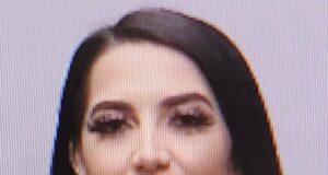 Arna Kimiai felony charges