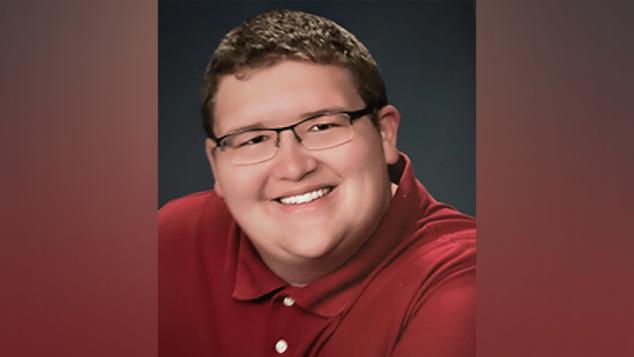 Adam Oakes VCU Delta Chi