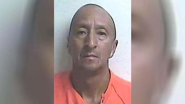Alex Bonilla sentenced