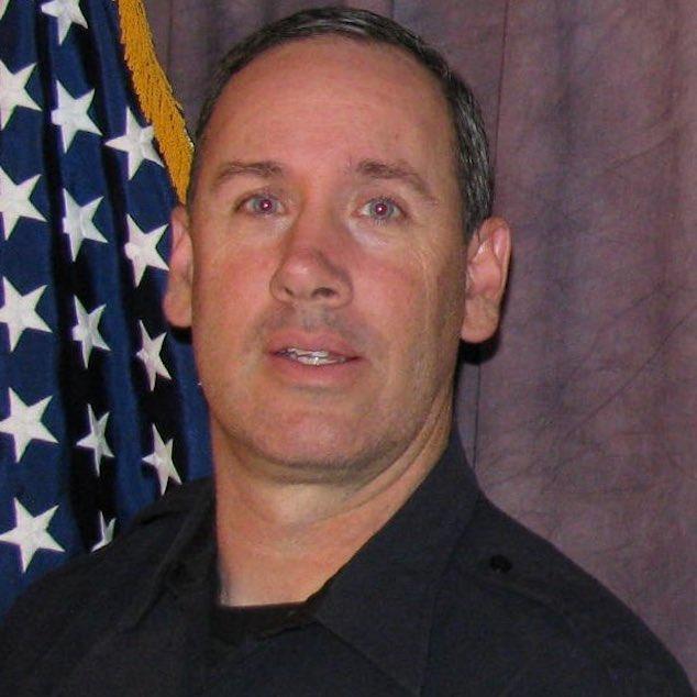 Eric Talley Boulder Colorado cop