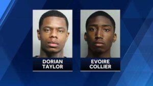 2 North Carolina Men Accused Of Drugging, Raping