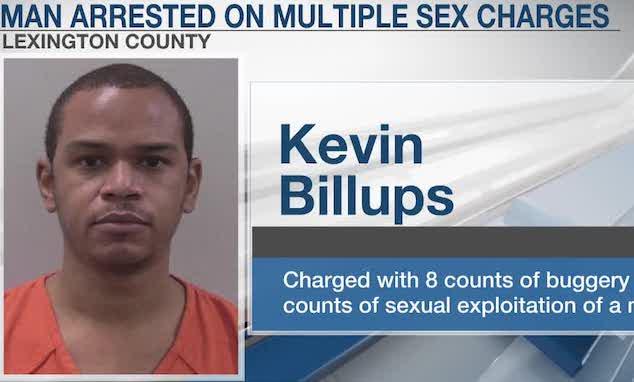 Kevin Christopher Billups