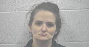 Lauren Ashley Baker Kentucky