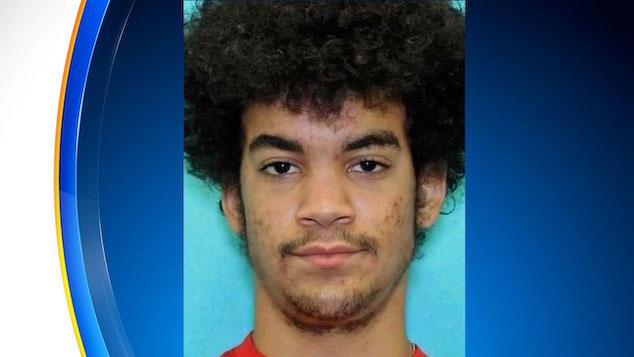 Miles Speight Leander, Texas teen, 19,