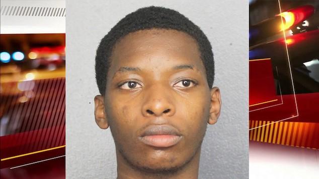 Henry Lee Lewis Florida teen,