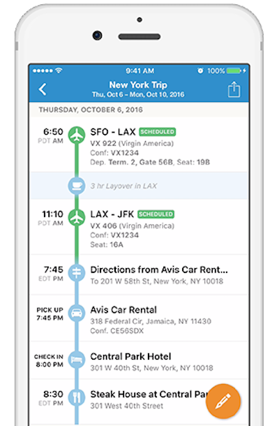 Best Backpacking Travel Apps