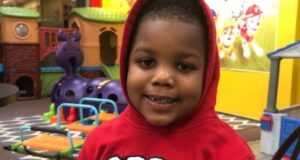 ashley murry arkansas five year old son