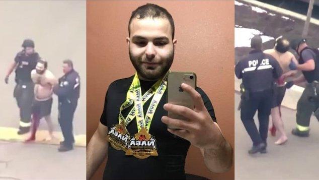 Ahmad Alissa Boulder Colorado shooting suspect