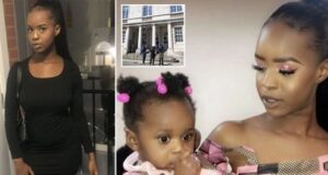 Verphy Kudi pleads guilty to manslaughter death of baby daughter