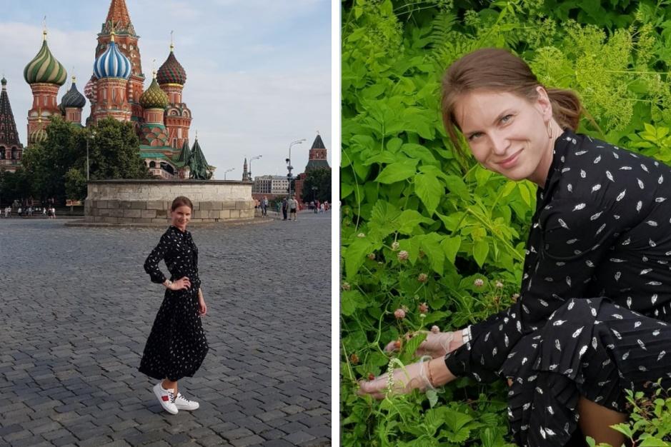 Russian beauty pageant winner beheaded by boyfriend