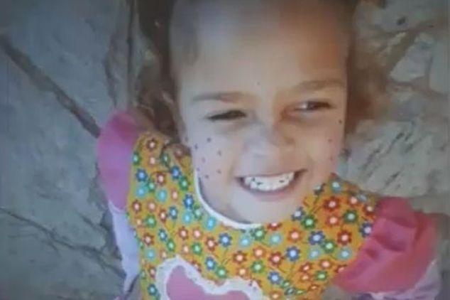 Ana Livia Lopes da Silva Brazil three year old girl beaten death