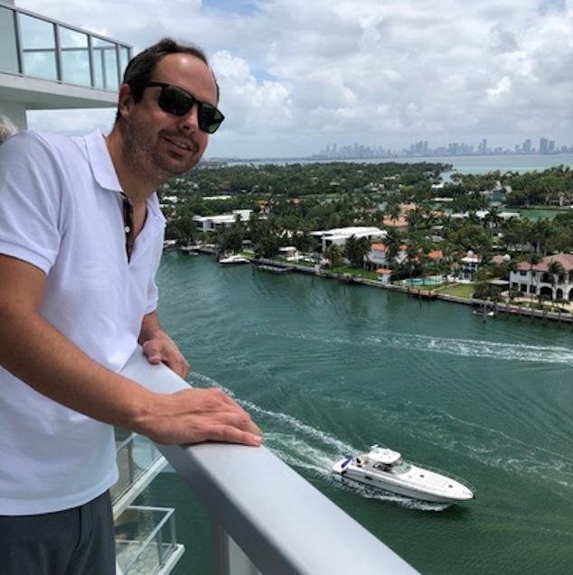 Stefano Barbosa Fort Lauderdale realtor