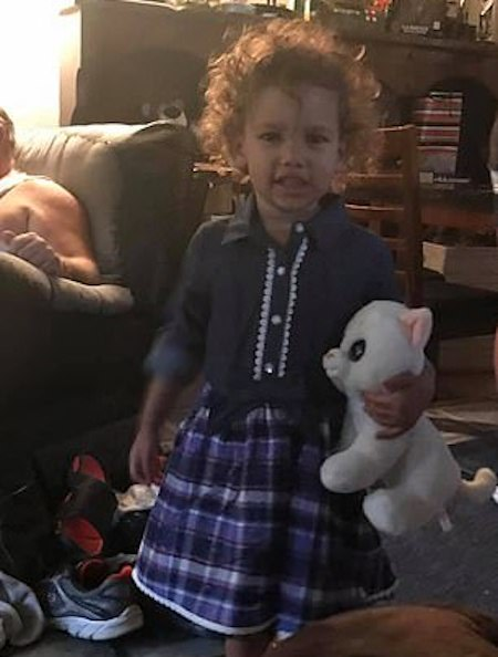 Missing six year old New Carlisle Indiana girl found dead