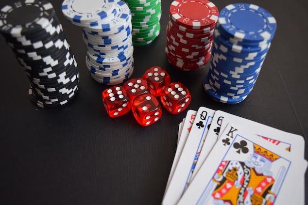 Online gambling myths