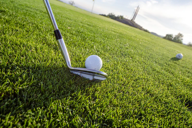 Golf Player Problems