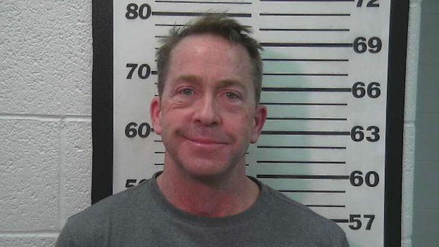 James Shea Utah Gold medalist charged sex abuse
