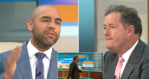 Piers Morgan quits Good Morning Britain