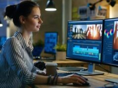 Video Production Software