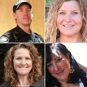 King Soopers Boulder shooting victims