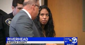 Huntington Station woman pleads guilty to hiring to murder plot