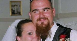 Jessica & Jake Woodruff Yreka couple killed