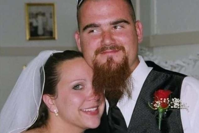 Jessica & Jake Woodruff Yreka couple killed
