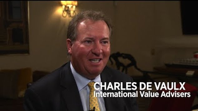 Charles de Vaulx suicide