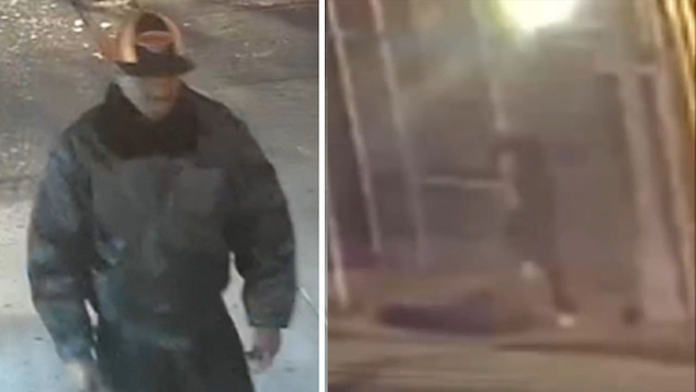 Yao Pan Ma attack: Chines man beaten East Harlem.