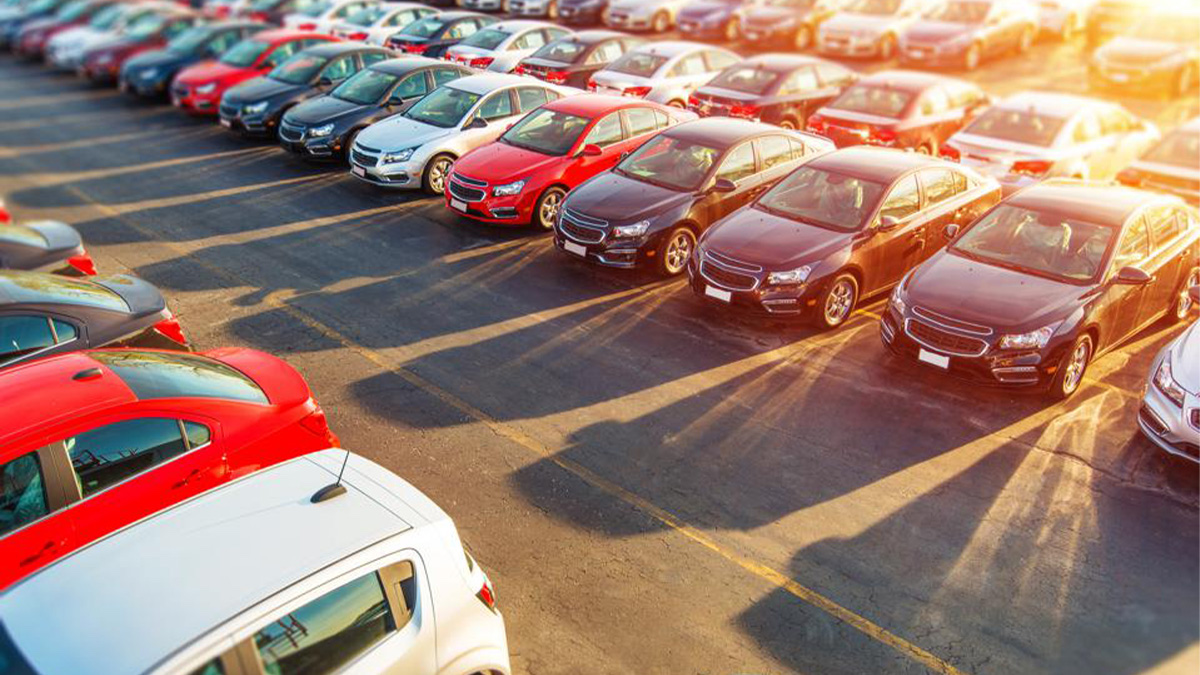 Americans obsession with used cars