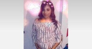 Brianna Navarro pregnant Houston woman shot dead